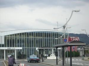津名港ターミナル