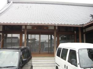 圓満寺 本堂