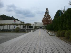 兵庫県立淡路文化会館です
