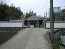 淡路市の万福寺