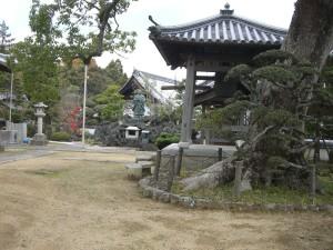 妙京寺 釣鐘