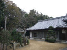 東林寺です。