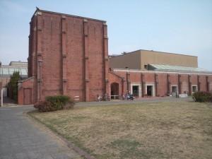 洲本市立図書館