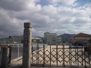 北阿万小学校