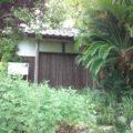 野田の薬師堂
