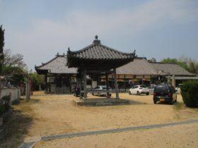 淡路島七福神 長林寺 3