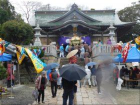 石屋神社 2