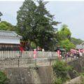 河上神社天満宮 春祭り